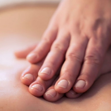 Is massage the key to better sleep?