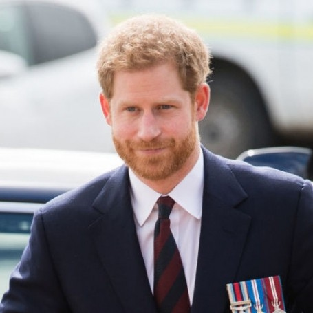 Prince Harry came scarily close to death while in the army