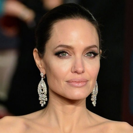 Angelina Jolie has the most inspirational attitude to ageing