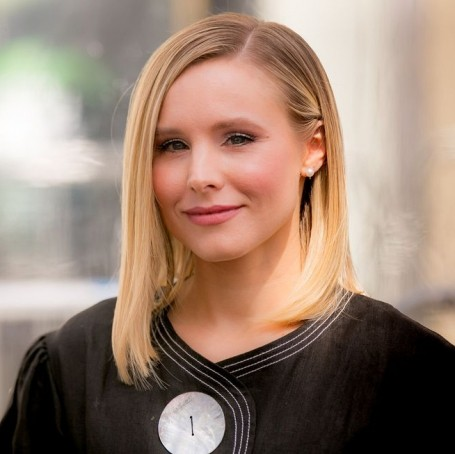 Kristen Bell uses this controversial parenting hack