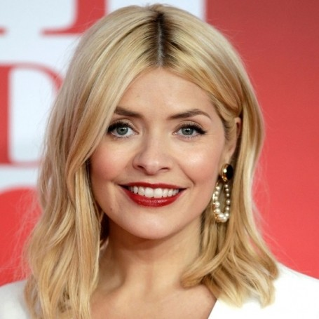Holly Willoughby's £69 shoes are finally back in stock