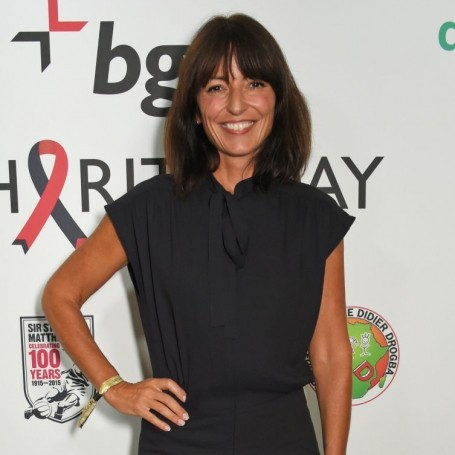 Davina McCall reveals she's made BIG progress with her new career goal