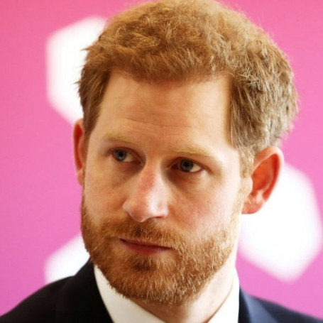 Prince Harry just paid the loveliest tribute to Meghan Markle in Commonwealth speech