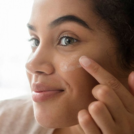 Why you should use the Japanese 'patting' method to apply skincare