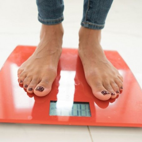 Why it can feel so much harder to lose weight if you're short