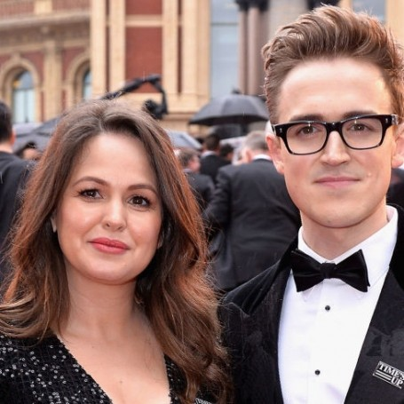 Giovanna Fletcher praised for sharing inspirational swimsuit post
