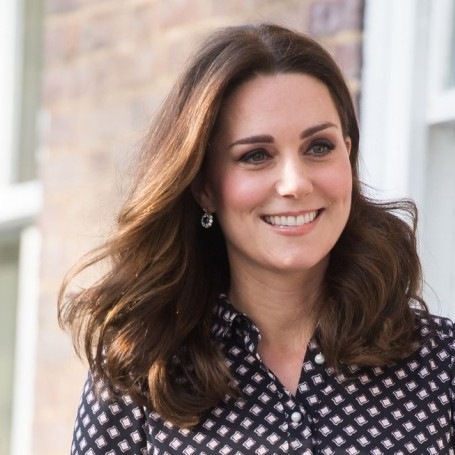 The Duchess of Cambridge is in the early stages of labour