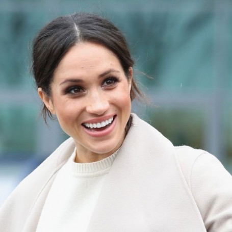 A Hollywood stylist on what makes Meghan Markle look so polished