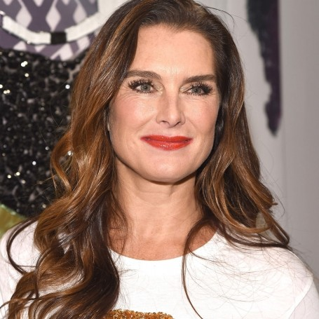 What Brooke Shields does to make 52 look 42