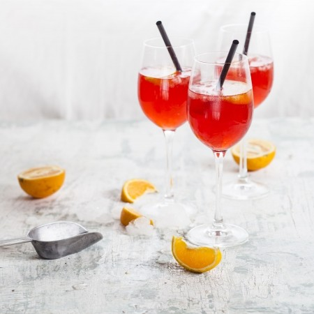 aperol spritzer how to make