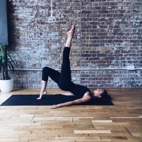 Why you should do Pilates every damn day