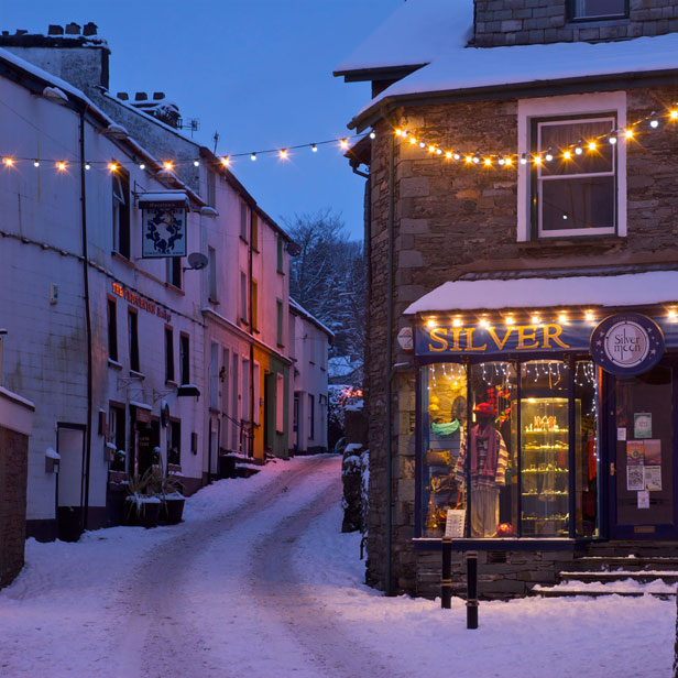 Best Places To Go For UK Snow Winter Breaks Red Online