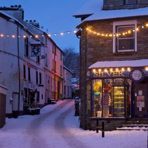 15 of the best places for UK snow