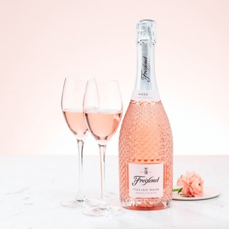 Drink of the week: Freixenet Italian Sparkling Rosé