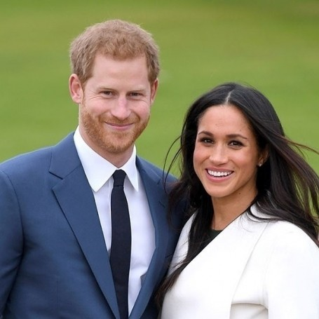 This is what guests will eat at the royal wedding reception