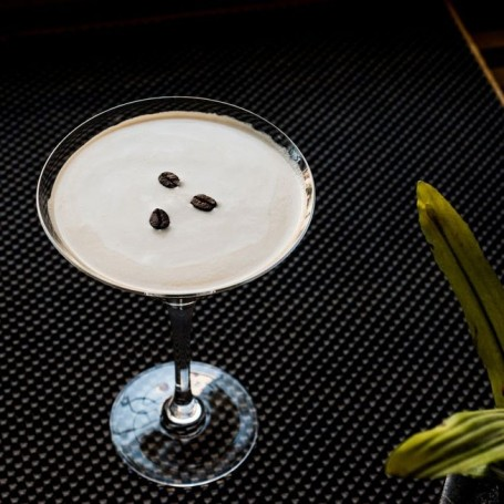 You can now buy pre-mixed espresso martini in a can