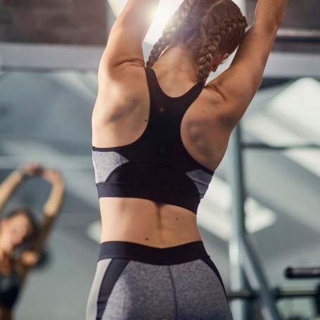 How to work out for your body type