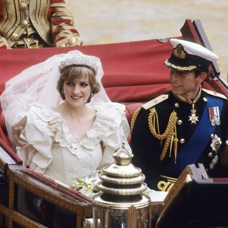 Princess Diana wouldn't wear the Chanel logo for a heartbreaking reason