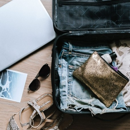 This simple travel hack will mean your suitcase comes out first at baggage claim