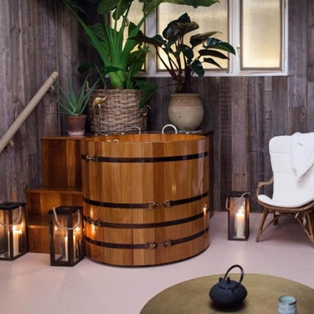 South Kensington Club Spa, London