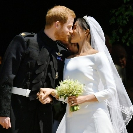This is what the Duke and Duchess of Sussex have been given as wedding gifts so far