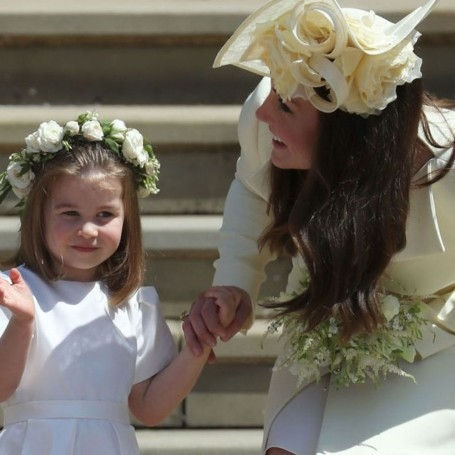 Kate Middleton reveals the family moment she cherishes with Prince George and Princess Charlotte