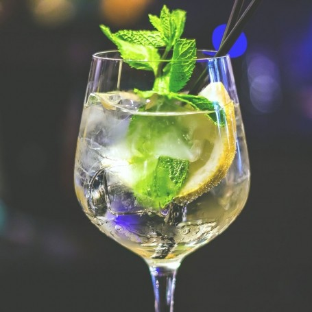 A brand new gin flavour has just launched