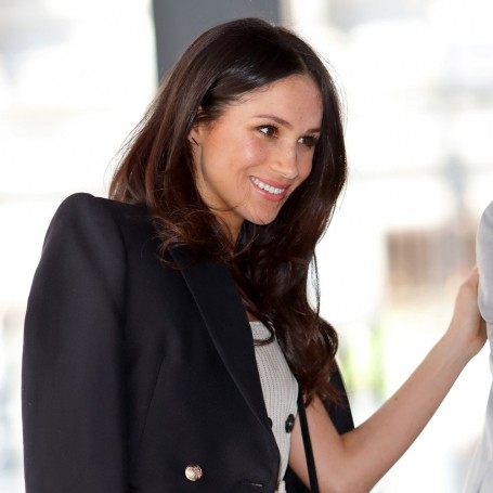 Here's how Meghan Markle is making history, again