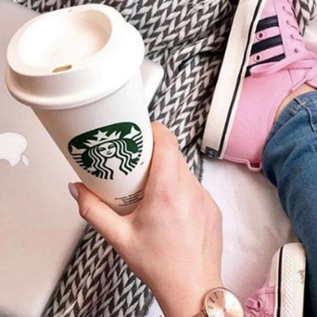 The healthiest drinks to order at Starbucks