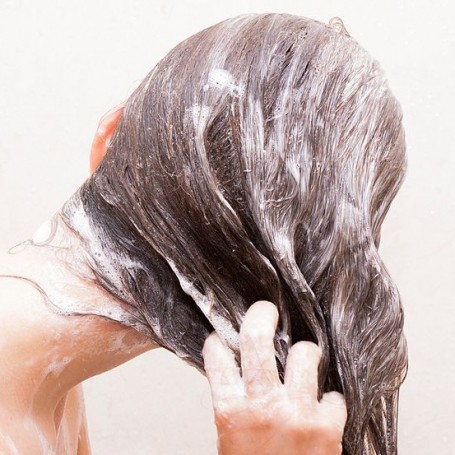 This anti-thinning shampoo has thousands of five-star reviews on Amazon