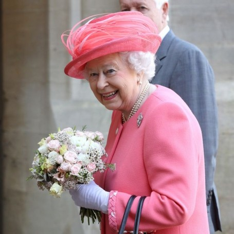 Queen Elizabeth's cousin will become the first Royal in history to have a gay wedding