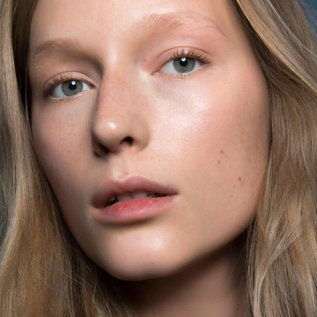 Could you go make-up free for a week?