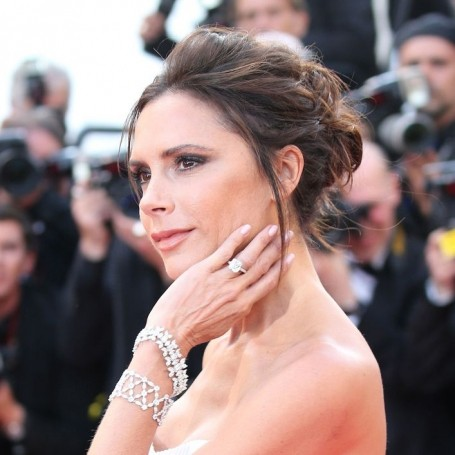 Victoria Beckham: 'I am trying to be the best wife and the best professional'