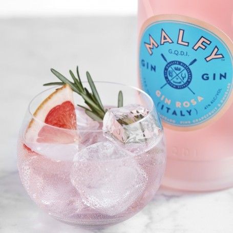 Drink of the week: Malfy Gin Rosa