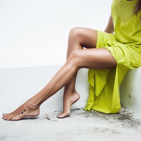 Summer legs: The products you need for perfect pins