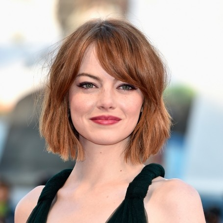 The best celebrity redheads