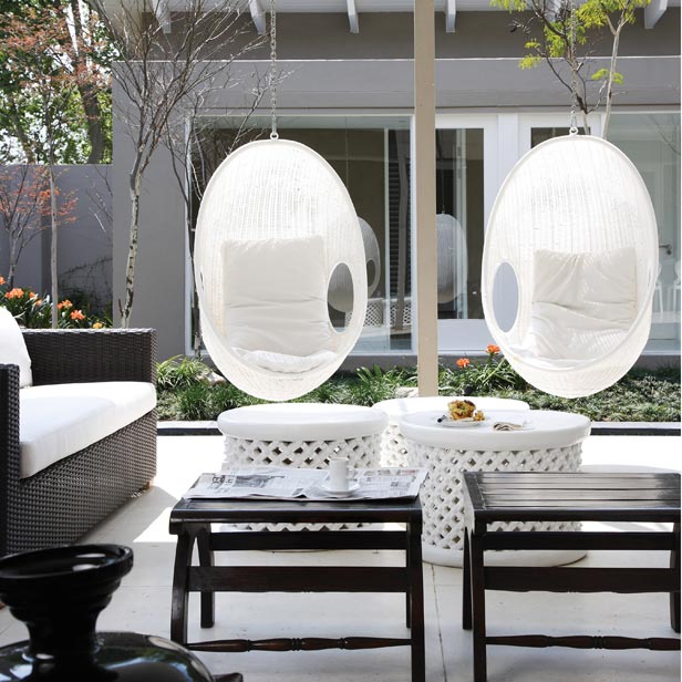Outdoor Living Spaces From Red Online