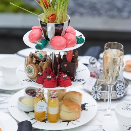 Best Places for Afternoon Tea in London
