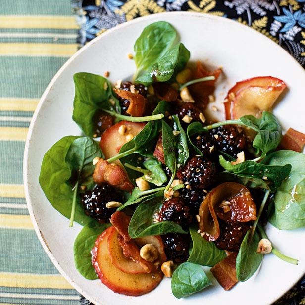 Salad Recipes - Red Online