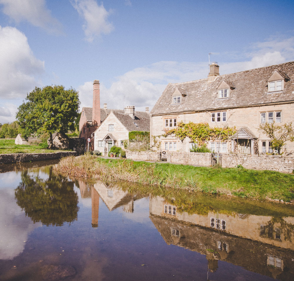 Pretty Villages in England | Where to visit in UK | Mini break | Travel - Red Online