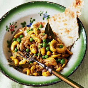 Best Vegetarian Curry Recipes