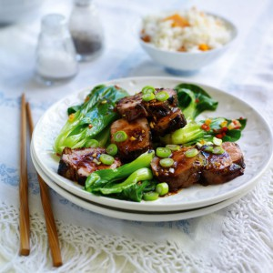 Best Chinese New Year Recipes