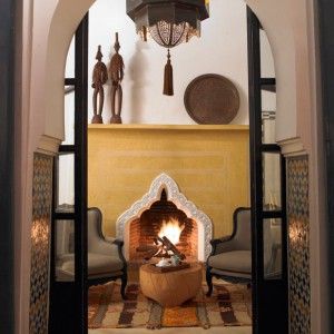 The best Riads in Marrakech