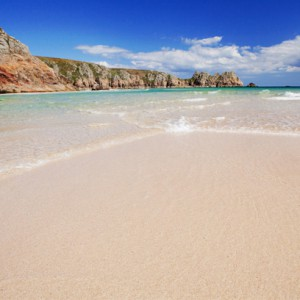 18 British beaches you should visit this summer