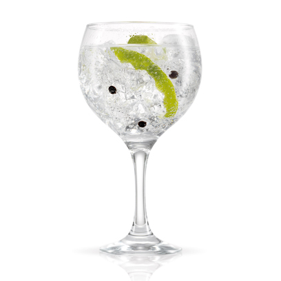 Best gin cocktails recipes drinks party recipes red online for Best gin for martini recipes