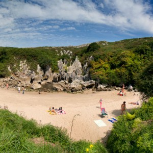 8 of the Best Hidden Beaches in Europe