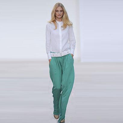 Tomboy Fashion Trend