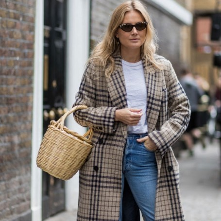 20 straw bags to add to your wardrobe this summer