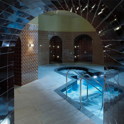 St Pancras Spa Beauty Treatment Review Red Online