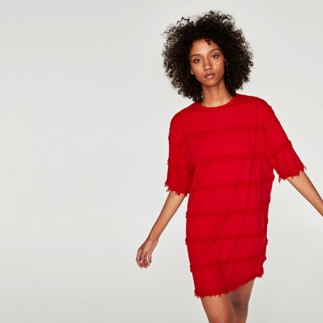Best red dresses to wear this Christmas